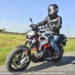 Moto occasion eligible permis a2