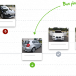 Cote voiture occasion gratuit en ligne