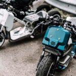 Reparation moto nice