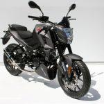 Moto route 50 cm3