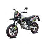 Moto 50cc supermotard pas cher