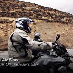 Test blouson moto bmw