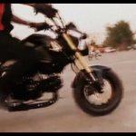 Honda moto occasion tunis