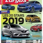 L argus automobile magazine