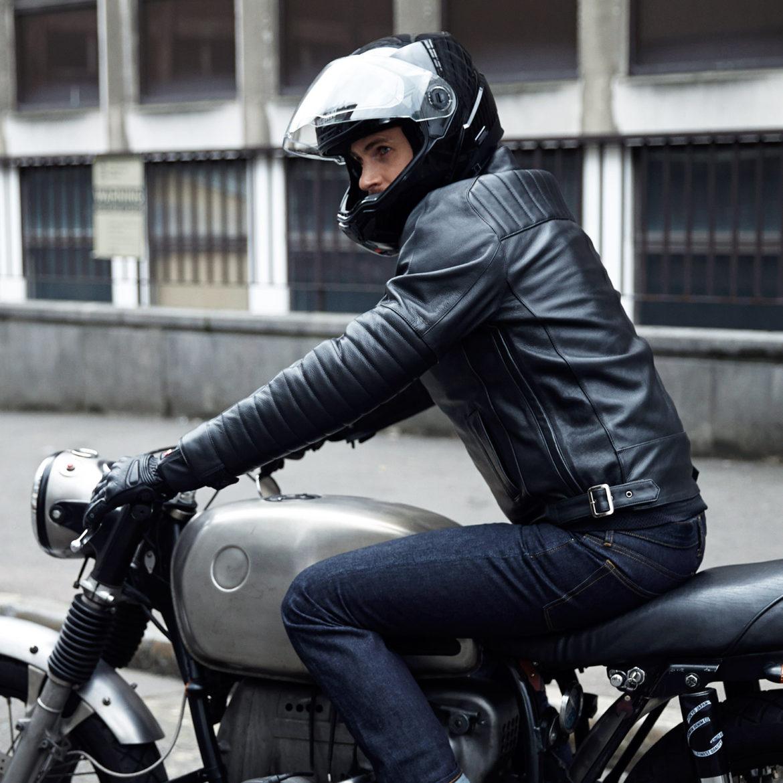 Bien choisir son blouson moto