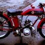 Moto ancienne occasion suisse