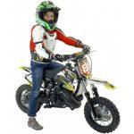 Petite moto cross pas cher