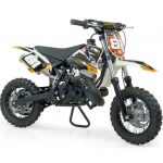 Mini moto cross pas chere 50cc