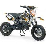 Moto 50 a vitesse occasion