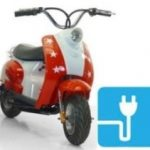 Moto scooter pas cher
