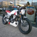 Vente moto occasion brest