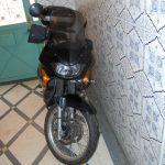 Moto honda transalp occasion maroc