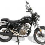 Moto 125 neuve pas cher