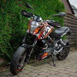 Moto a vendre particulier