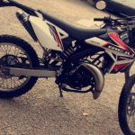 Vente moto 50cc pas cher