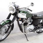 Recherche moto ancienne occasion