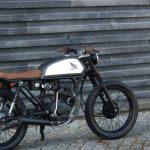 Honda nancy moto