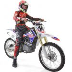 Bon coin moto cross