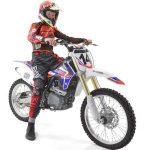 Motocross à vendre pas cher