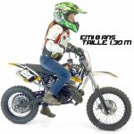 Moto de cross 50cc pas cher