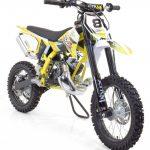Achat moto cross 50cc