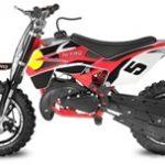 Moto cross 50cc pas cher neuf