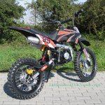 Moto cross 125cc pas cher neuve