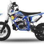 Moto cross d'occasion lyon