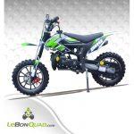 Achat moto cross