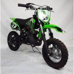 Moto cross 50 cm cube