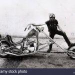 Clignotant moto custom occasion