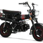 Moto roadster 50cc pas cher