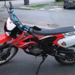 Occasion moto 50