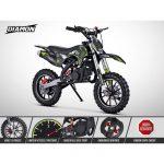 Moto de route 50cc a vendre