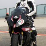Equipement motard femme