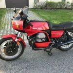 Occasion moto honda lanester