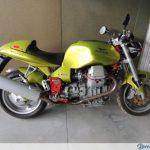 Moto en vendre