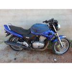 Moto occasion honda 500