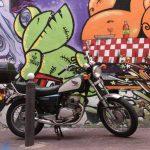 Honda marseille moto