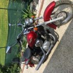 Honda shadow 125 occasion le bon coin