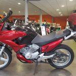 Moto occasion permis a2 belgique