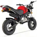 Supermotard 50cc pas cher neuf