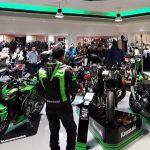 Garage moto angers