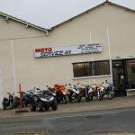 Moto vente service