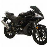 Moto sportive 50cc occasion