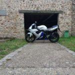 Moto x power 50cc occasion