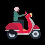 Assurance tout risque scooter