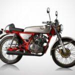 Moto 80 pas cher