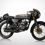 Moto 50cc enduro pas cher