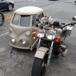 Routiere moto occasion